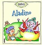 Quién es Aladino