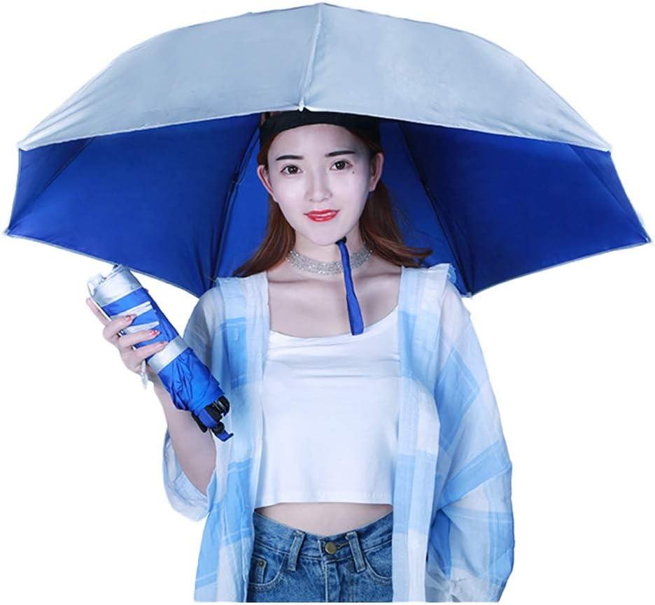 Sun Umbrella Oxford Spinning rain Folding Sunscreen Out Low price Genuine