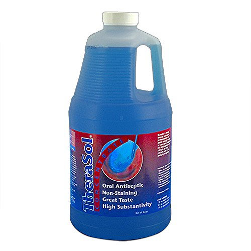 TheraSol, Concentrate, 64 oz. (1/2 gallon)