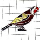 限定 レア ピンバッジ 小鳥 ピンズ フランス 290359