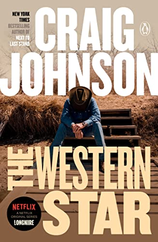 The Western Star: A Longmire Mystery (Walt Longmire Mysteries Book 13)