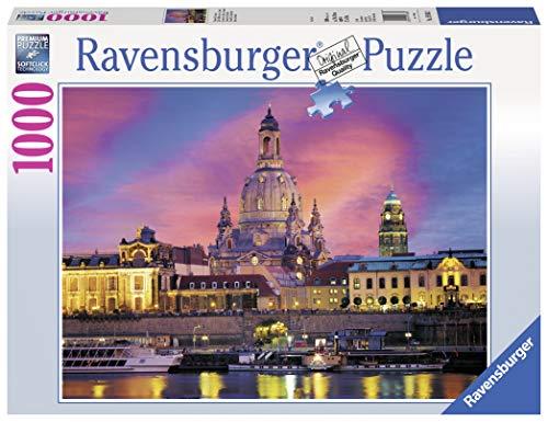 Ravensburger Puzzle 15836 - Frauenkirche Dresden - 1000 Teile