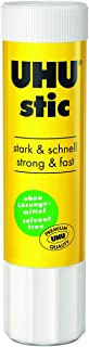 UHU UH00065 Glue Stick, 21 g (packaging may vary)