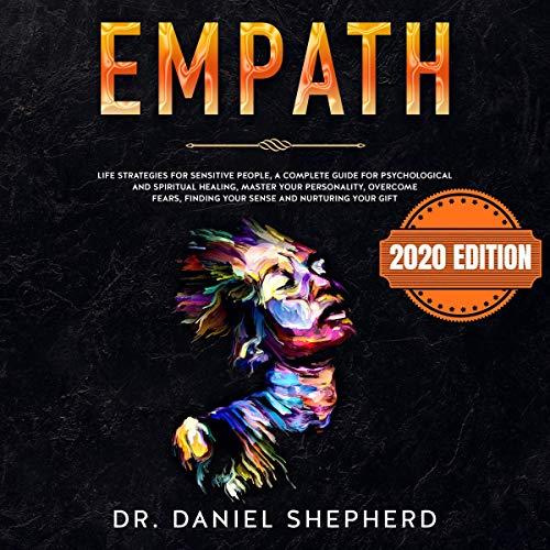 『Empath』のカバーアート