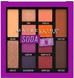 Eyeshadow Palette, 110 Soda Pop (Pack of 2)