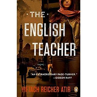 The English Teacher cover art