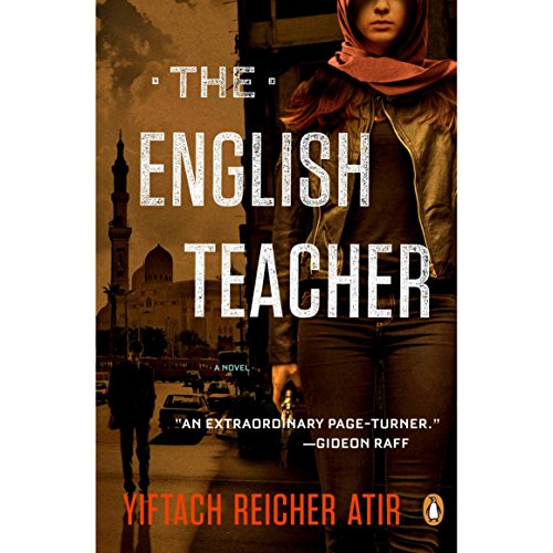 The English Teacher Titelbild