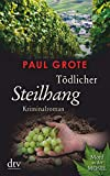 Paul Grote: Tödlicher Steilhang