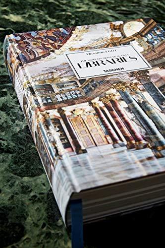 Massimo Listri. Die schönsten Bibliotheken der Welt - 3