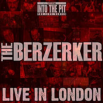 Live in London (Into the Pit the Live Series)