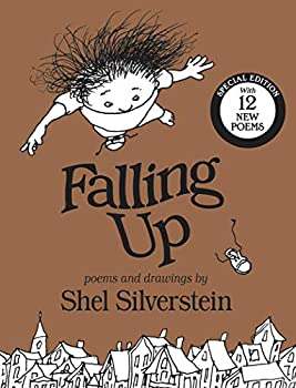 Hardcover Falling up Special Edition : With 12 New Poems Book