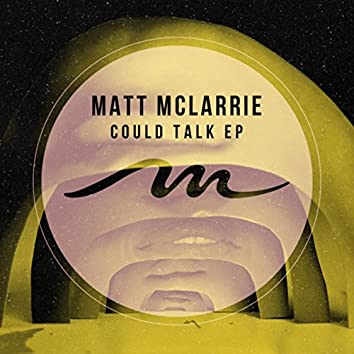 Could Talk EP