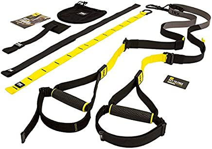 TRX Pro 4 Suspension Training