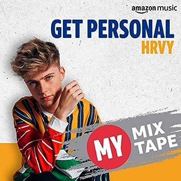 HRVY: My Mixtape