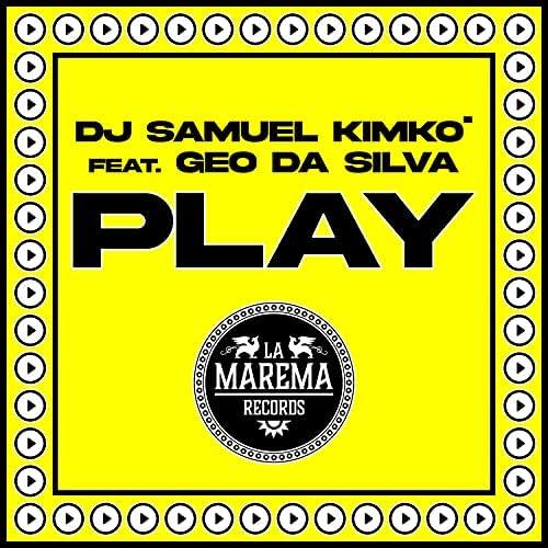 Dj Samuel Kimkò feat. Geo Da Silva