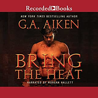 Bring the Heat cover art