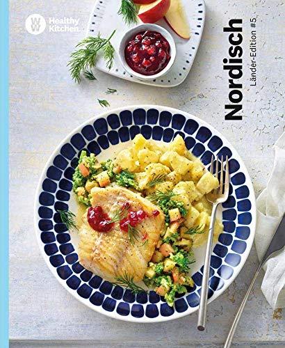 Nordisch Kochbuch von Weight Watchers 2020 - *Länder-Edition: #5*