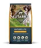 Autarky Hypoallergenic Mature Lite Delicious Chicken Dry Dog...