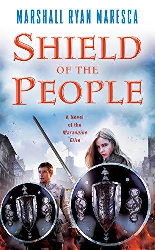 Shield of the People (Maradaine Elite)