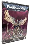 Death Guard Mortarion Daemon Primarch of Nurgle Warhammer 40,000