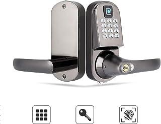 Amazon.es: cerradura mando
