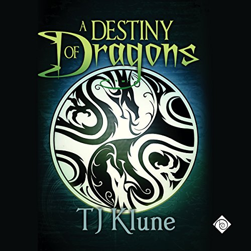 A Destiny of Dragons     Tales from Verania, Book 2              De :                                                                                                                                 TJ Klune                               Lu par :                                                                                                                                 Michael Lesley                      Durée : 16 h et 41 min     1 notation     Global 3,0