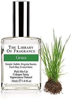 Demeter 1oz Cologne Spray - Grass