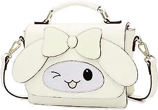 Clex Stylish Sling Bag for Women/Girls- PU Leather