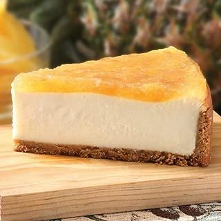 David's Cookies Cheesecake, Pineapple, 10 Inch