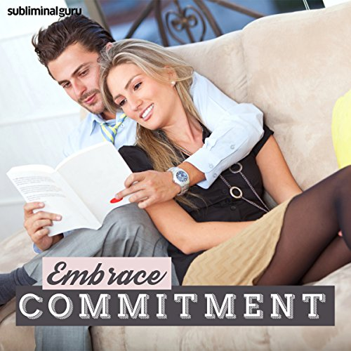 Embrace Commitment cover art