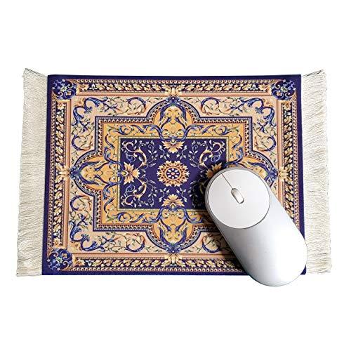 Kotoyas Rug Mouse Pad, Oriental Carpet Style Persian Mouse Pad (Babylon)
