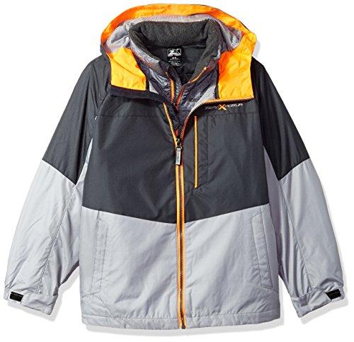 10 Best Zeroxposur Winter Jackets For Boys