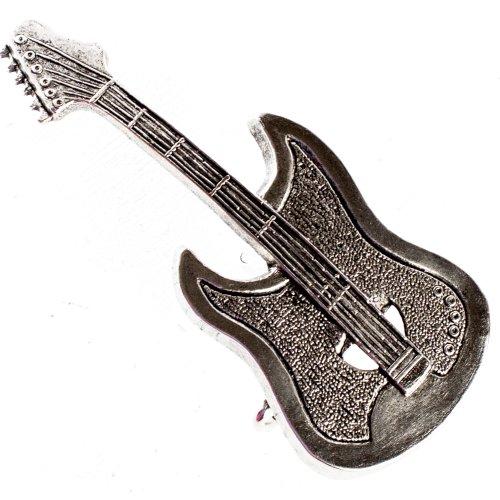 HHH empresas hebilla de cinturón de guitarra eléctrica