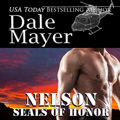 SEALs of Honor: Nelson cover art