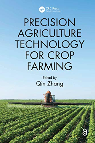 Precision Agriculture Technology for Crop Farming (English Edition)