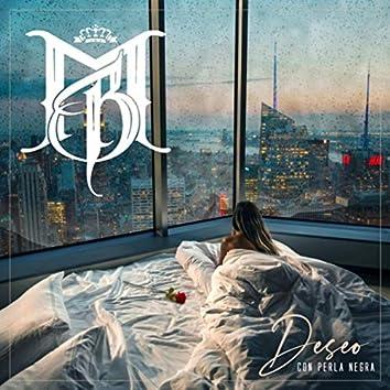 Deseo (feat. Perla Negra)