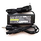 New Genuine Original for Sony VAIO VGP-AC19V32,NSW24029 92W 19.5V 4.7A AC Adapter Charger
