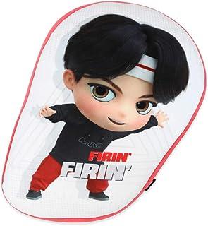 NARA HOME DECO TinyTAN Official Merchandise TinyTAN Soft Cushion Jin