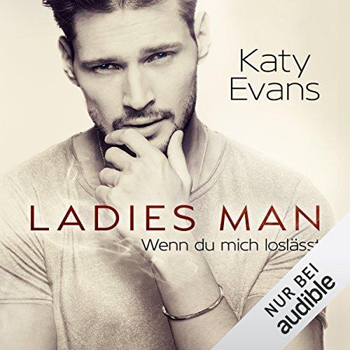Ladies Man cover art