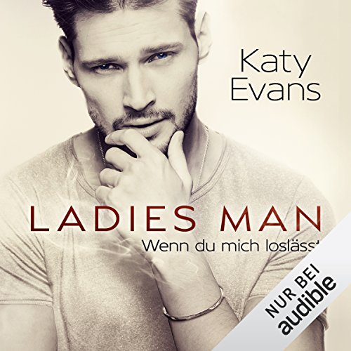 Ladies Man (Saint 3) Titelbild
