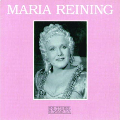 Maria Reining