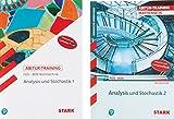 STARK Abitur-Training FOS/BOS - Mathematik Bayern 11. und 12. Klasse Nichttechnik, Band 1 + 2