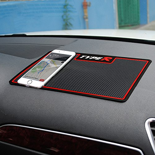 Auto Anti-Rutsch-Matte, klebrig Pad abwaschbar Armaturenbrett Antirutschmatte für Sonstiges Ausrüstung, Wie Handys, Schlüssel, Brille