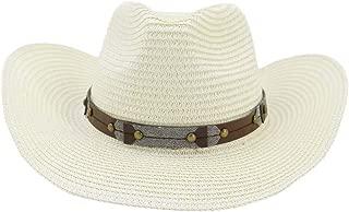 LiWen Zheng 2019 New Summer England Belt Retro Flat Straw Hat Sun Hat Ladies Fashion Beach Hat Unisex Jazz Hat