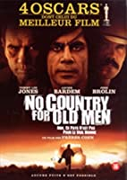 No Country For Old Men [Import belge]