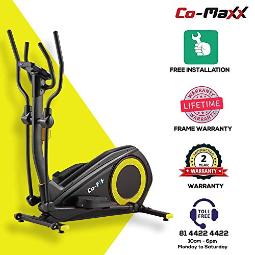 Co-Maxx by Co-Fit Acme for Home Gym