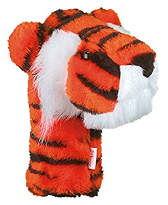 Tier-Headcover Tiger
