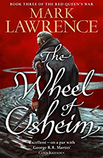 Lawrence, M: Wheel of Osheim
