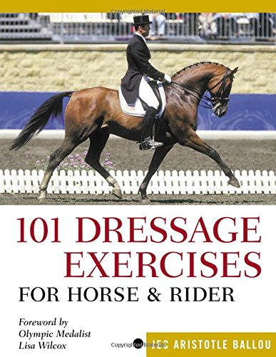 Download 101 Dressage Exercises For Horse & Rider 