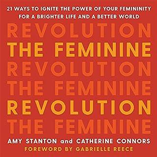 The Feminine Revolution cover art